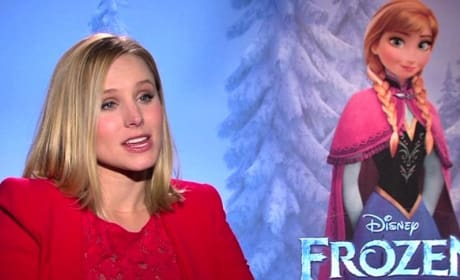 Veronica Mars Exclusive: Kristen Bell Says There Could Be Sequels!