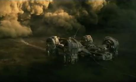 Prometheus International Trailer: Learn Much More