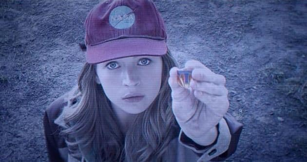 Tomorrowland Britt Robertson Photo