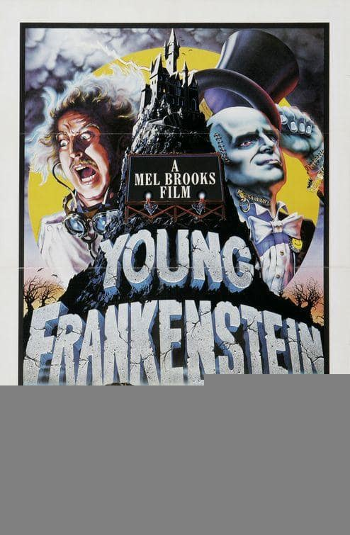 Young Frankenstein Photo