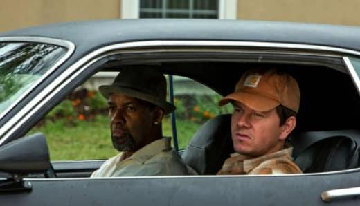 2 Guns Denzel Washington Mark Wahlberg