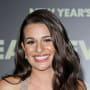 Lea Michele Photo