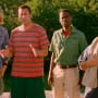 Adam Sandler, Kevin James Grown Ups 2