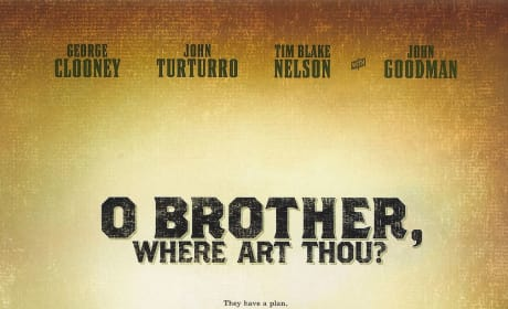 O Brother, Where Art Thou? Photo