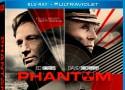 Phantom DVD Review: A Sub-lime Thriller