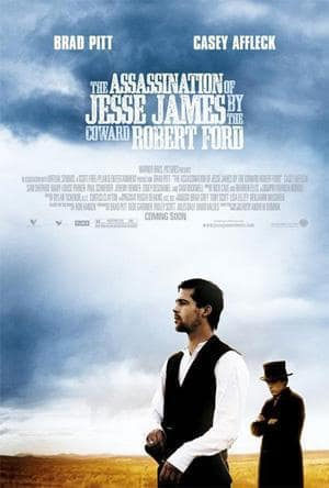 The Assassination of Jesse James by the Coward Robert Ford Photo
