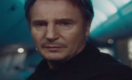Non-Stop Trailer: Liam Neeson Fights the Unfriendly Skies