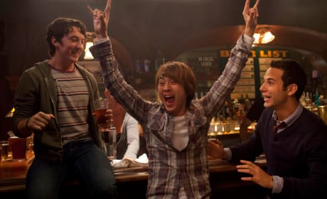 21 and Over First Still Debuts: An Alcoholic Right of Passage