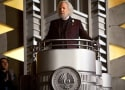 Donald Sutherland Hunger Games Interview: Meet President Snow