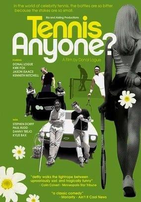 Tennis, Anyone...? Poster