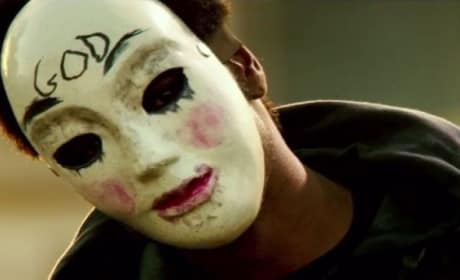 The Purge Anarchy Teaser Trailer: America the Beautiful!