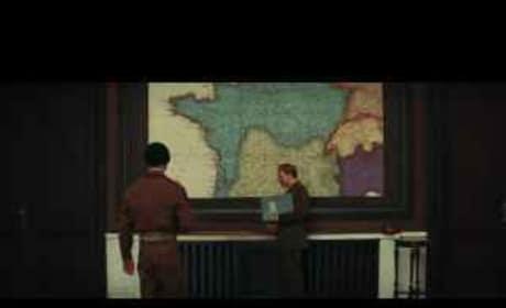 Inglorious Basterds Full Length Trailer