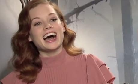 Jane Levy Interview Picture