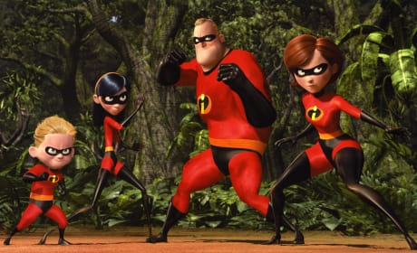 The Incredibles Sequel Is Coming Soon!