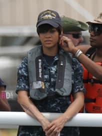 Rihanna Battleship 5