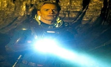 Prometheus International Trailer: Ridley Scott's Space Epic