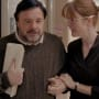 Nathan Lane Julianne Moore The English Teacher