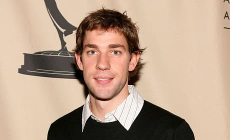 Guardians of the Galaxy Casting News: John Krasinski in the Running