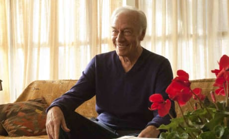 Beginners Star Christopher Plummer