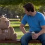 Ted 2 Mark Wahlberg Teddy Bear