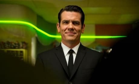 Men in Black 3 Star Josh Brolin