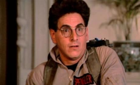 Harold Ramis Dead at 69: Ghostbusters Star Will Be Missed!