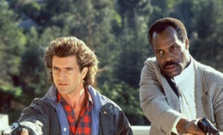 Lethal Weapon 5: Not Totally Dead