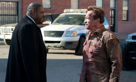 The Last Stand Review: Arnold Schwarzenegger Is Back!