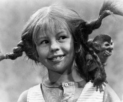 Pippi Longstocking Photo