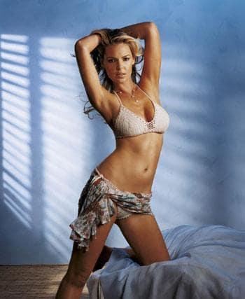Katherine Heigl Pic