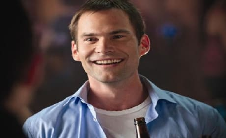American Reunion's Second Red Band Trailer: Stifler's Still Horny