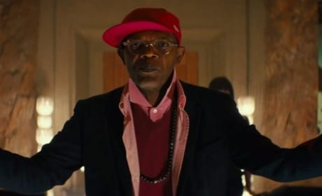 Kingsman The Secret Service Red Band Trailer: Samuel L. Jackson as Twisted Genius!