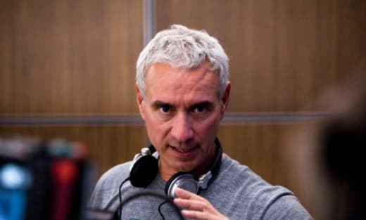 Director Roland Emmerich