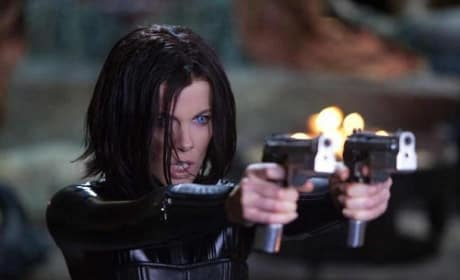 Underworld Awakening Trailer: Kate Beckinsale's Back