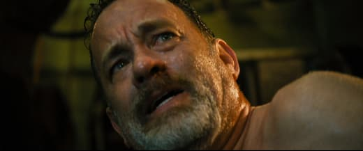 Captain Phillips Tom Hanks Still