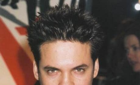 Shane West Photo