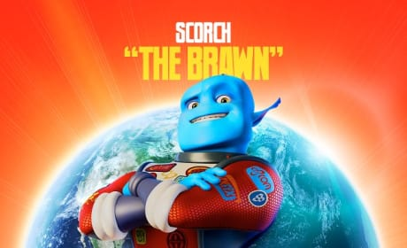 Escape From Planet Earth Gets New Batch of Character Posters