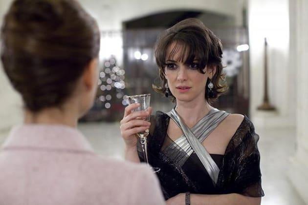 Winona Ryder as Beth
