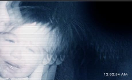 Paranormal Activity 3: One Terrifying Trailer