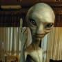Crude Little Alien