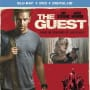 The Guest DVD Review: Stylized Terror Comes Home!