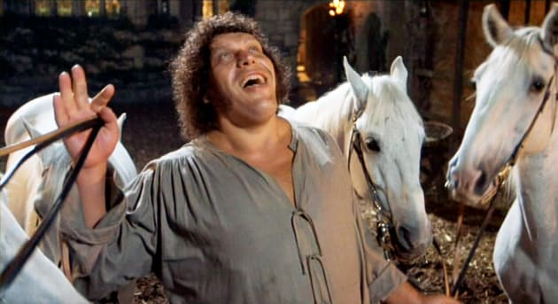 The Princess Bride Andre the Giant