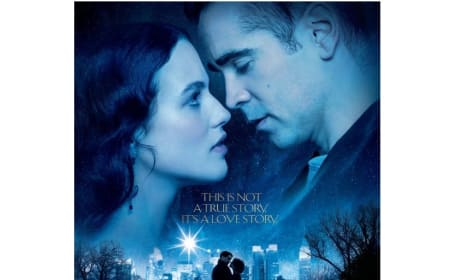 Winter's Tale Giveaway: Win Romance-Inspired Prize Pack