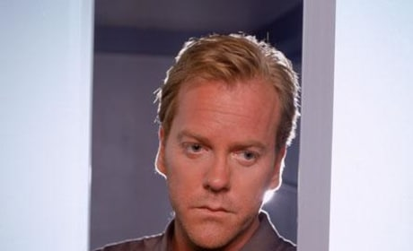Keifer Sutherland Still Wants 24 Movie