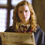 Hermione Granger Pic