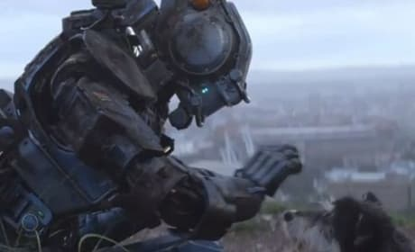 Chappie Trailer: Neill Blomkamp's Back!