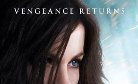 Underworld Awakening IMAX Poster Premieres