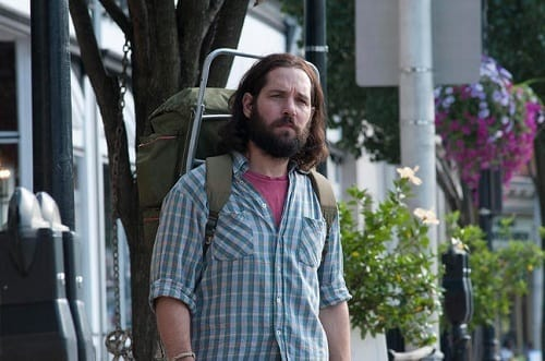 Paul Rudd stars in Our Idiot Brother