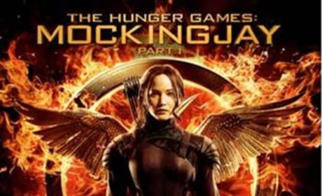Mockingjay Part 1 Soundtrack Listing Released: Listen To Chemical Brothers Track Now!
