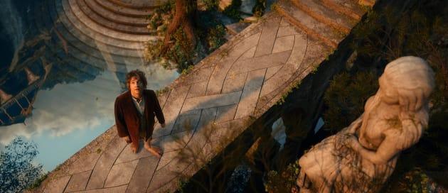 Bilbo Baggins The Hobbit Still